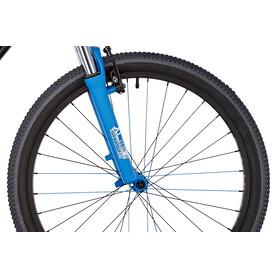 "NS Bikes Zircus MTB Hardtail 26"" blauw/zwart"